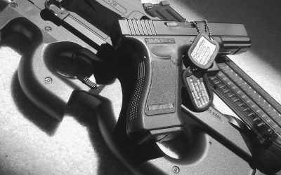 What Should I Consider When Choosing A Handgun